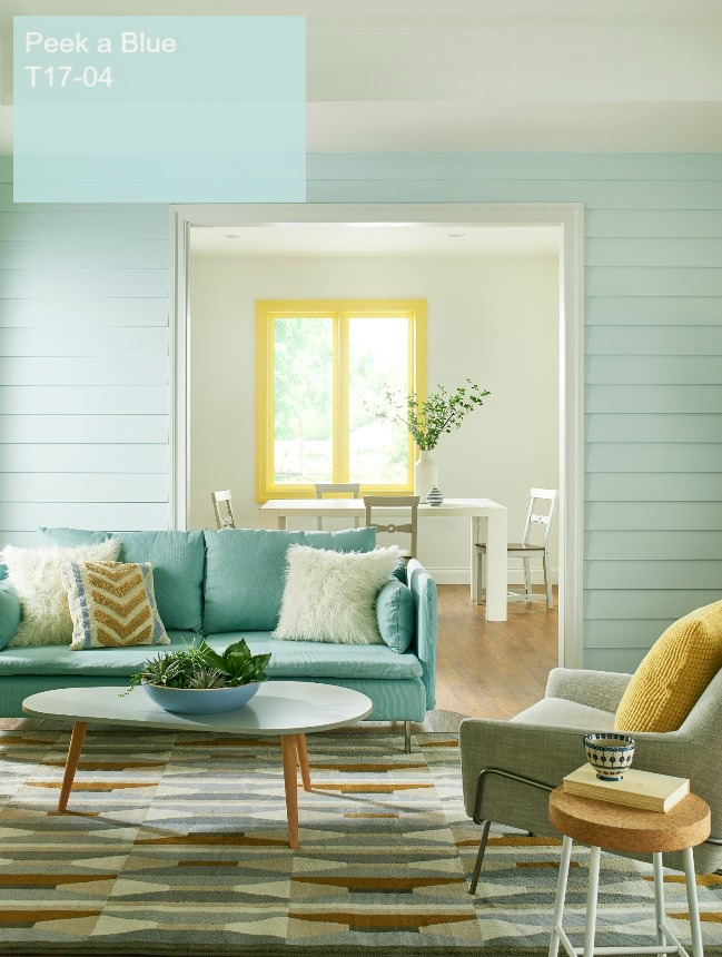 2017 Paint Trends Get Ready To See These Colors