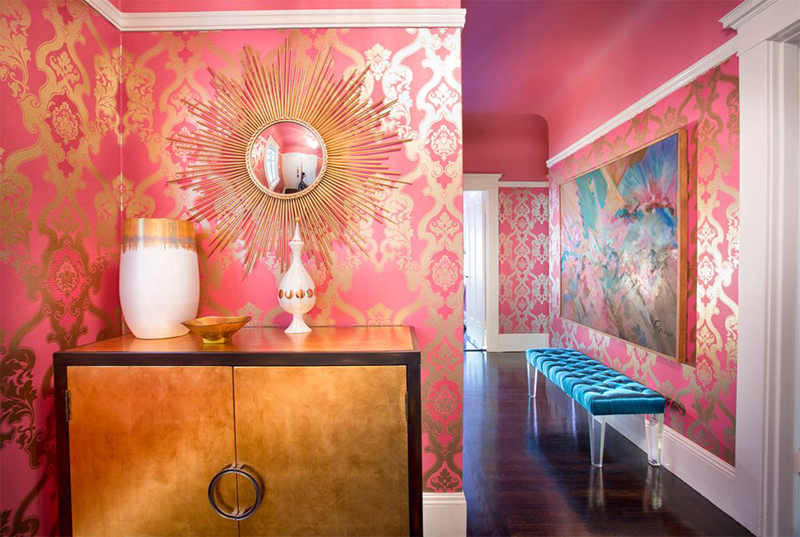 Get Rich Quick: Decorating With Jewel Tones | Build Realty