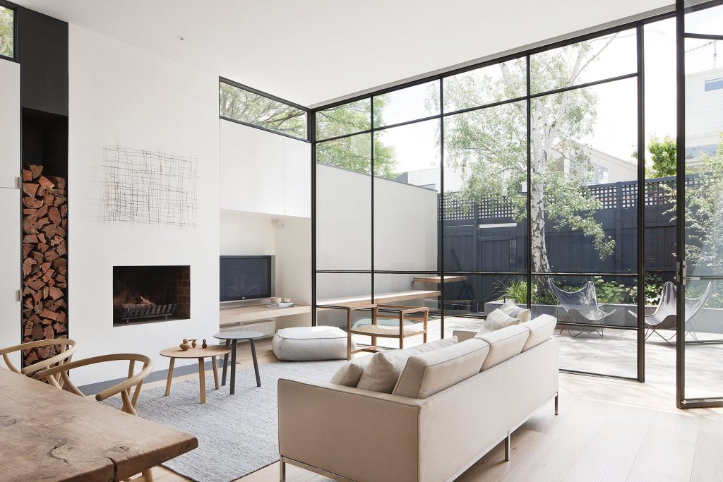 4 Homes With Jaw-Dropping Floor-to-Ceiling Windows | Build Realty